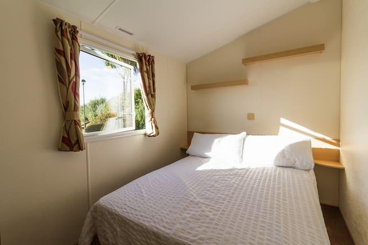 Ref 80032 Lansdown, 3 Bed 8 Berth, Haven Hopton. - Gorleston-on-Sea - Tatil evi