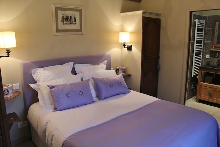 1 Bed &Breakfast near Rambouillet - Clairefontaine-en-Yvelines - Bed & Breakfast