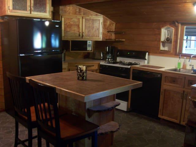 Lake Pleasant Hideaway - Beaver - Maison
