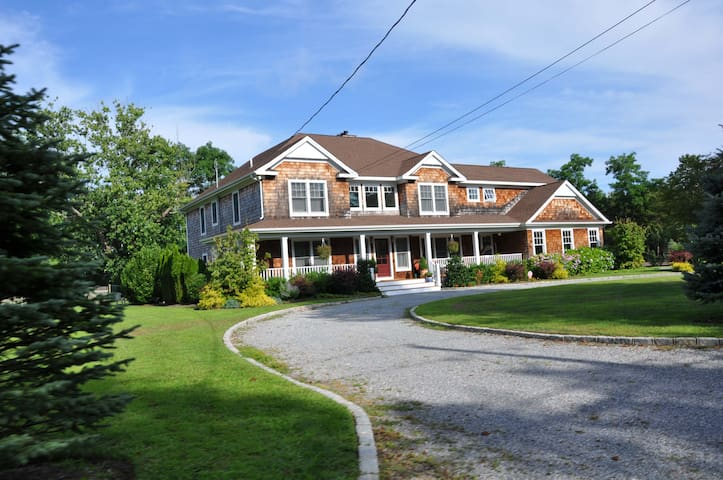 Hampton vacation home - Remsenburg-Speonk - Casa