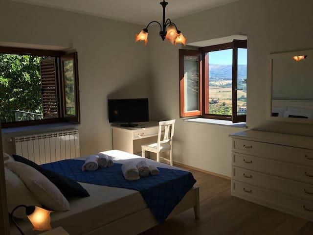 La locanda del borgo - Policastrello, Calabria, IT - Huis