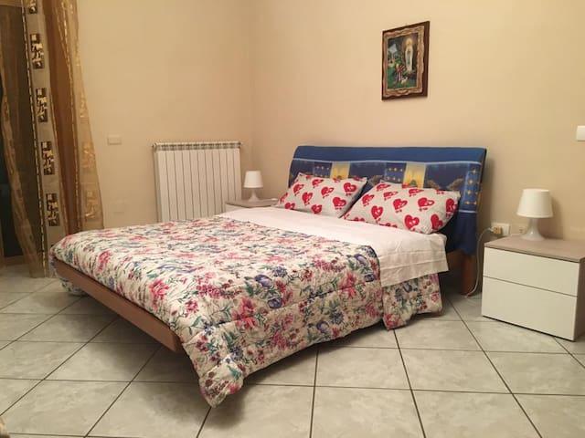 Casa Myros - Nocera Inferiore - Appartement