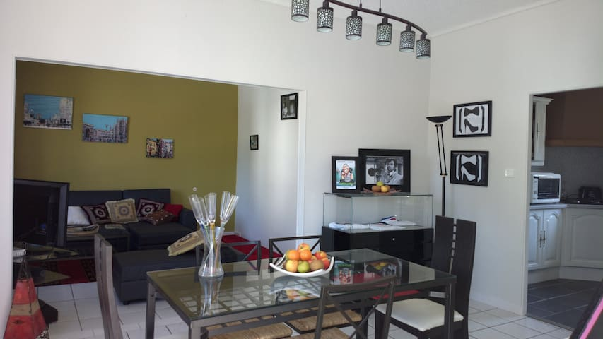 Apartment 200 meters from beach - Saint-Brevin-les-Pins - アパート