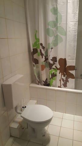 Ferienwohnungen Hermes Wohnung 7 - Holzhausen an der Haide - Appartement