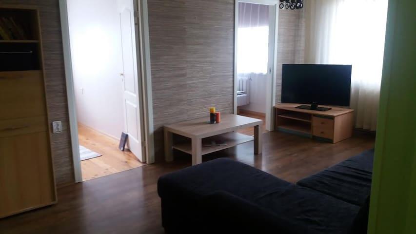 Tamme apartment - Haapsalu