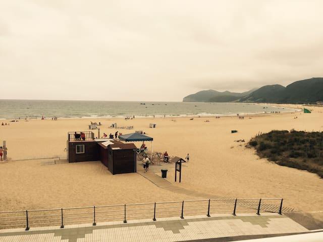Playa del Ris, Noja. - Noja - Appartement