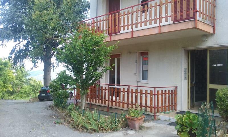 APARTAMENTO BAJARDO - Bajardo - Appartement