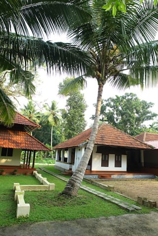 Stay at heritage - Alappuzha - Ev