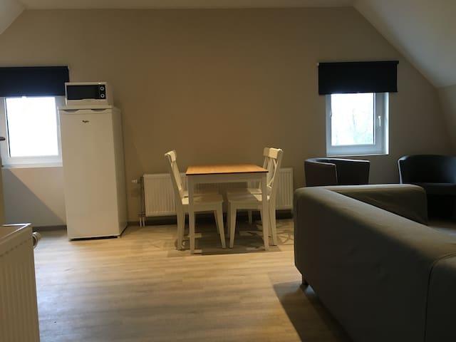 Vakantiewoning Monnikenhoeve - WITHEREN 2 (#4) - Antwerp - Apartemen