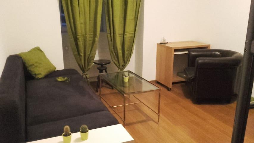 Apartmen in Ropraz,Lausanne - Ropraz - Huoneisto