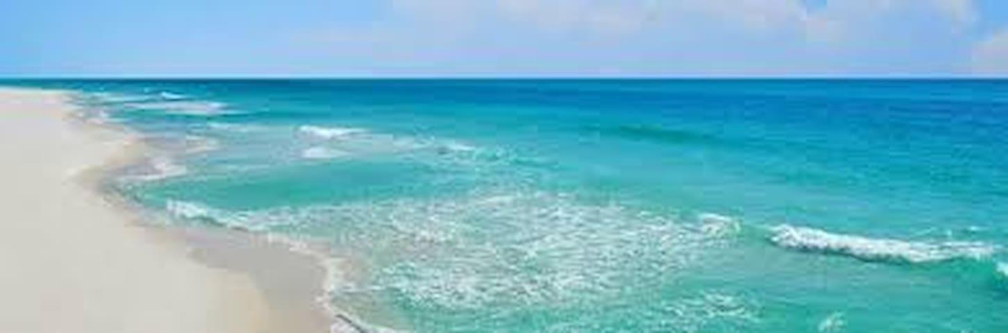 Lake House at The Beach - Panama City Beach - Adosado