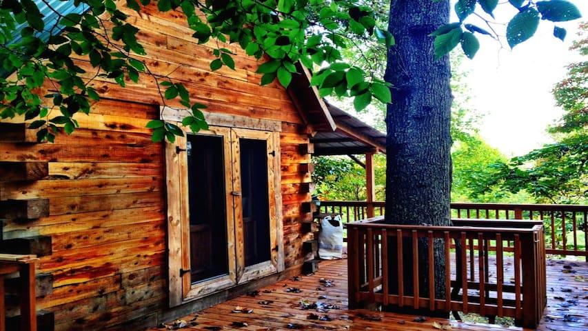 Hunters Retreat - Leavenworth - Skáli
