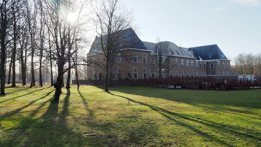 Private LaLaLand - Noordwijk - Hus