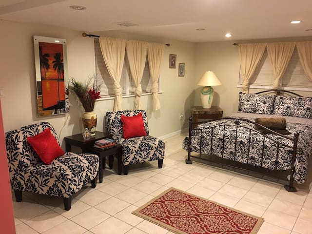 Studio Apartment - Saddle Brook - Wohnung