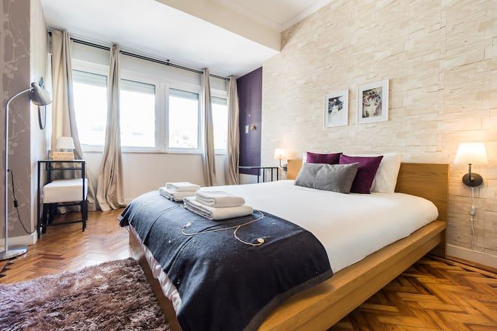 Benfica apartment - Lisboa - Departamento