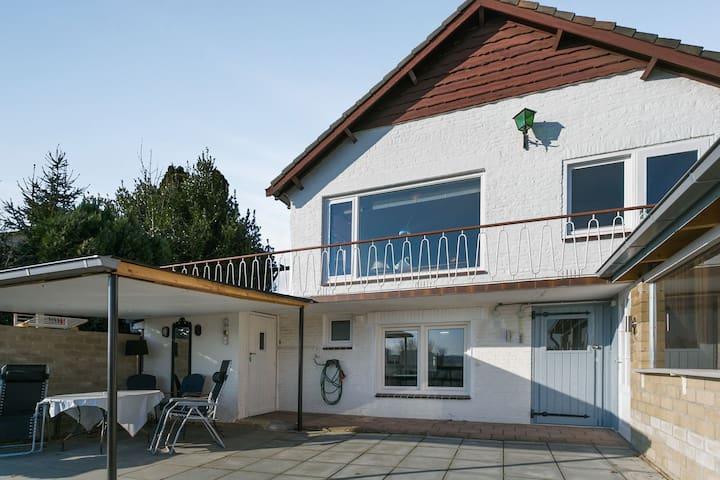 Room with a View: panoramisch uitzicht in Limburg - Valkenburg - Apartamento