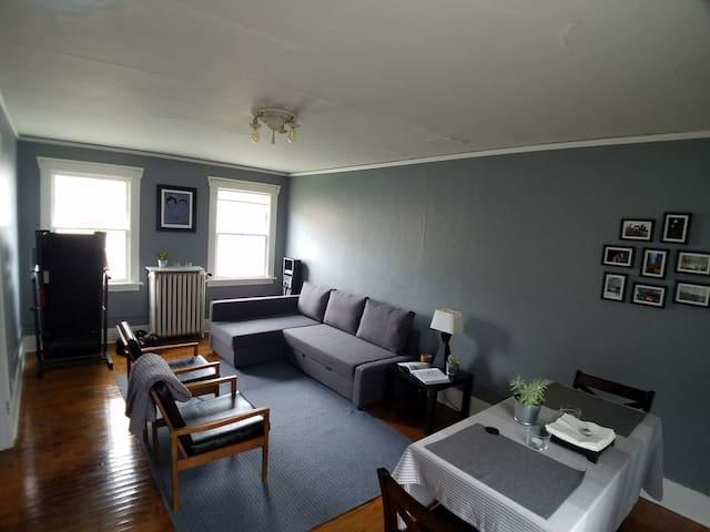 Charming Studio Apartment - Tacoma - Wohnung