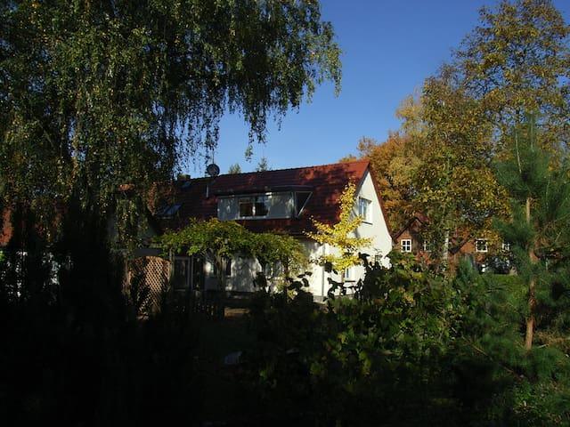 Auftanken im Grünen - Neuenhagen bei Berlin - Byt