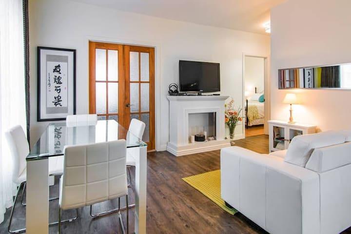 Appartement moderne Rive-Sud de Québec - Lévis - Lägenhet