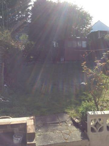 Decent, Family friendly House - Orpington
