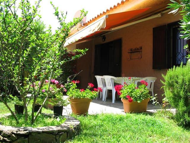 Casa Vespucci - Agrustos - Villa