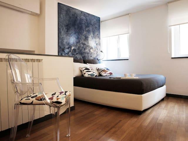 Manarolavistamare - Apartment Limoncino - マナローラ - アパート