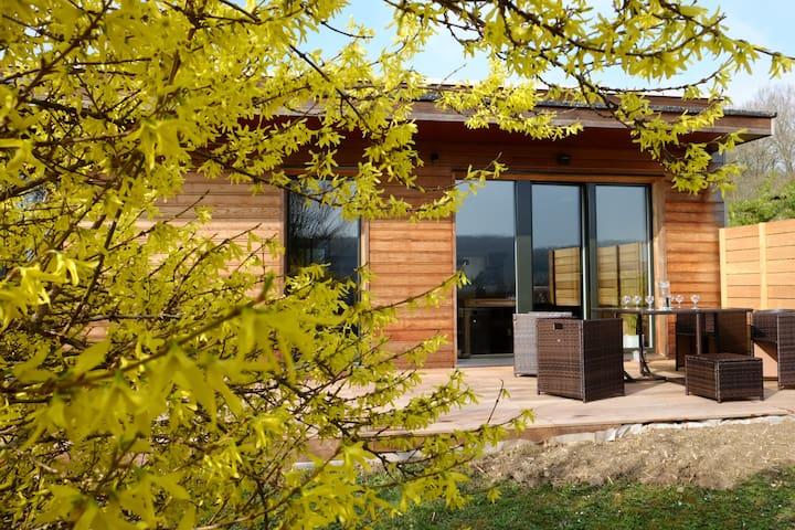 woodyhome78 gite - Saint-Rémy-lès-Chevreuse - Hus
