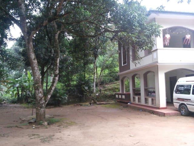 Tea garden home stay kadugannawa - Polaththapitiya
