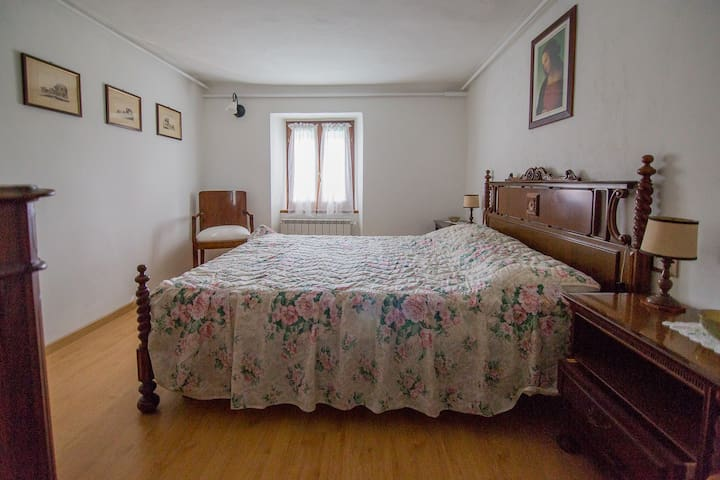 Casa coloniale immersa nel verde - Casola In Lunigiana - Maison