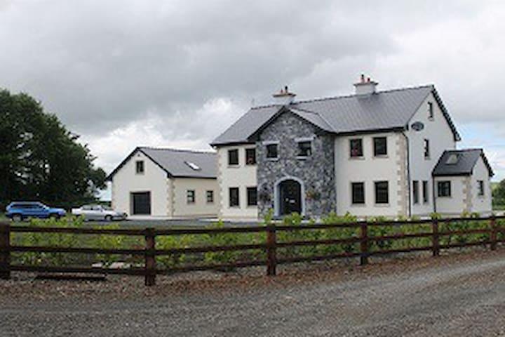 Kildysart Lodge - Kildysart - Ev