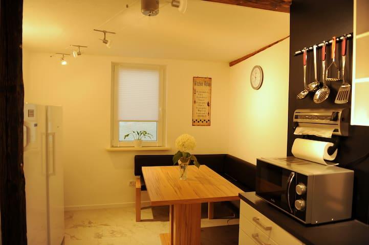 Top Zimmer alles neu! Coburg Von Merklinstr 3 - Coburg - Casa