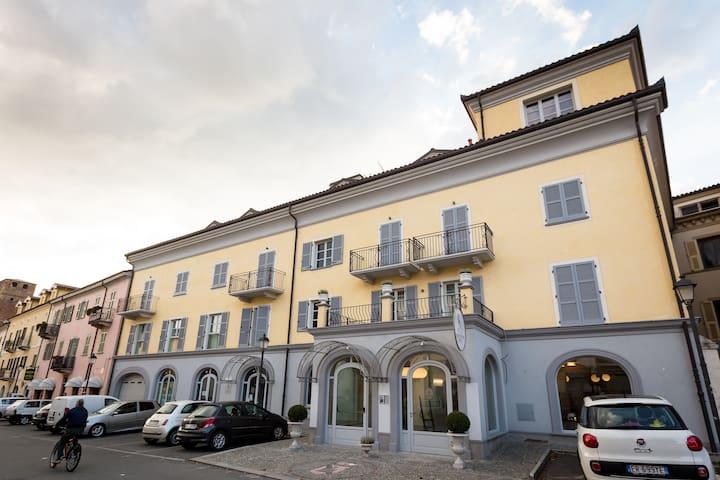 APPARTAMENTO  IN CENTRO STORICO - Bistagno - Apartemen