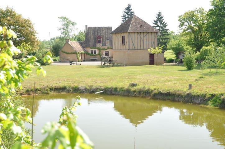 Chambre privée, indépendante (1) - Beaufay - Ev