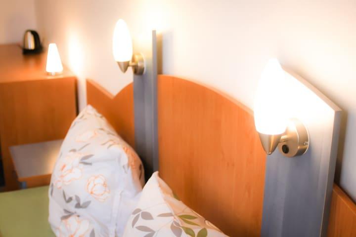 Family room 11 - Praga - Bed & Breakfast