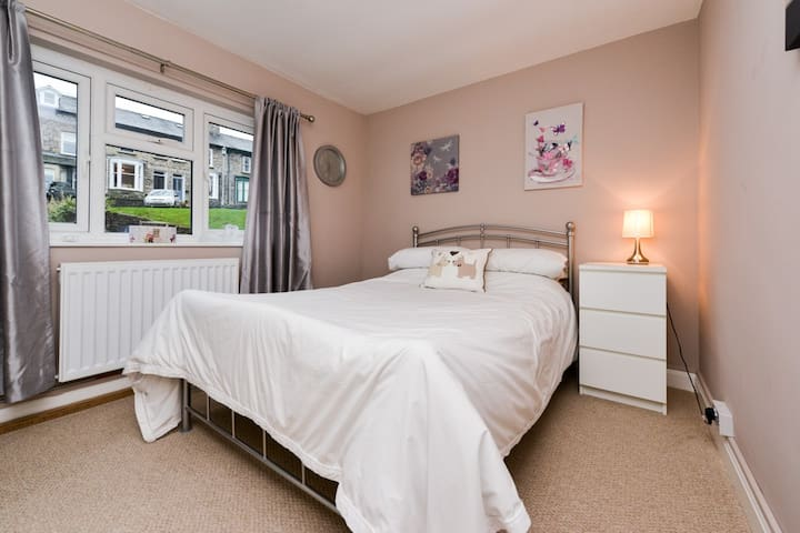 Room for two in the heart of Kendal - Kendal - Lejlighed