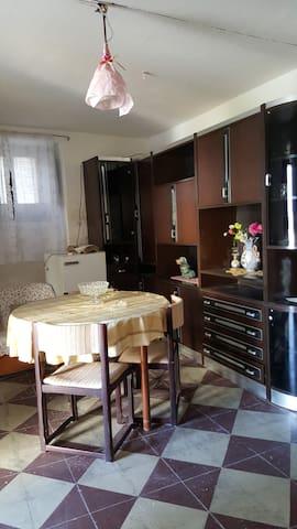 casa all'antica - Roseto Capo Spulico - Dom