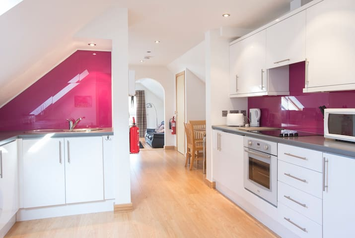 Gordon house apartment - Dornoch - Appartement