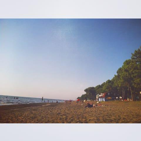 Seaside Summer House - Grigoleti - Дом