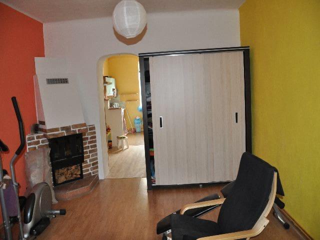 Cosy .-) 2 bedroom apartment BRECLAV South Moravia - Břeclav - Lägenhet