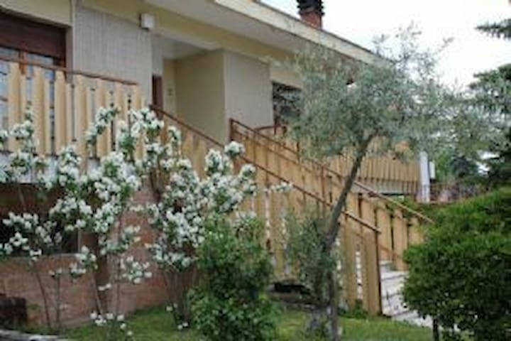 B&b Villaggio sole - Sulmona - Гестхаус