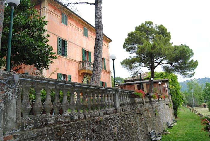 TORRE DI JANO - Dimora Storica - Sasso Marconi - Villa