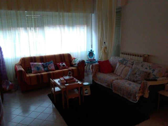 Appartamento vicino a chiavari - San Salvatore - Daire