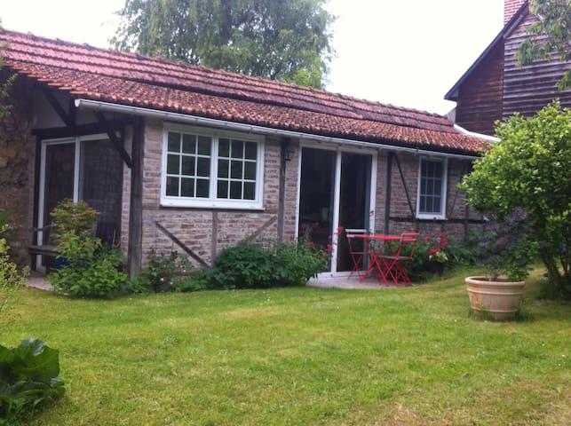 La petite maison - Le Vaudreuil - Casa