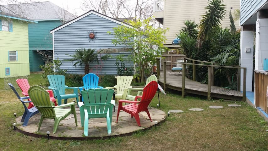Private bungalow in paradise. - Clear Lake Shores - Bungalow