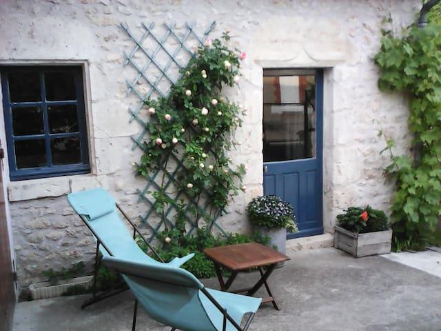 CASA A DOIS PASSOS DU CASTELOS - Champigny-en-Beauce - Casa