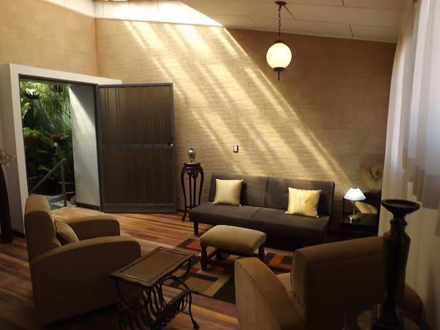 VIP Suite downtown Alajuela - Alajuela - Huoneisto