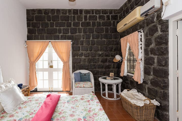 The Nest - Your Cute & Cozy Private Space - Kottayam