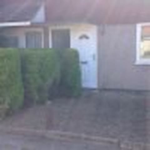 Double Room in Quiet House - Abingdon - Casa