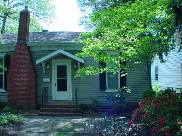 Rehoboth Beach Cottage - Rehoboth Beach - Bungalou