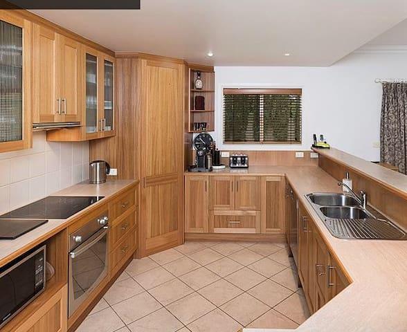 Luxury in London - Mount Barker - Huis